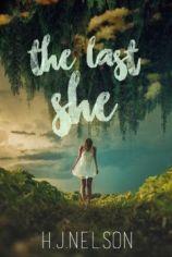 TheLastShecover